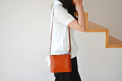 Shoulder Bag Small (Southern Field Industries) Tags: ss18 lai suntalk shoulderbags