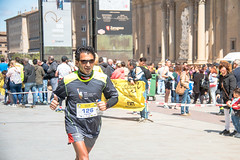 2018-05-13 11.06.40-2 (Atrapa tu foto) Tags: 2018 españa saragossa spain zaragoza aragon carrera city ciudad corredores gente maraton people race runners running es