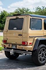 Big Unit (kvnkey) Tags: cars coolcars exoticcars foreigncars automobile porsche911 porsche mclaren 720s 570s 570gt g550 4x4 squared