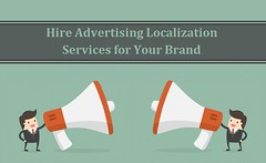 Hire Advertising Localization Services for Your Brand (laurajtales) Tags: services business language translation advertising media