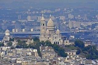 2018.05.20.002 PARIS - Tour Montparnasse - Le Sacré Coeur