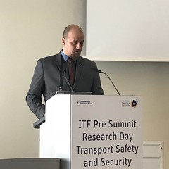Jānis Kalniņš on Latvia's safety and security challenges (International Transport Forum) Tags: 2018annualsummit 2018summit annualsummit transport safety security forum itf inclusive automation connectivity autonomousvehicles risks infrastructure drones supplychain decarbonising roadsafety intermodal innovation cybersecurity urban governance internationaltransportforum interoperability leipzig lowcarbon ministerialsummit transportminister mobility multimodal oecd transportforum transportpolicy transportconference presummitresearchday ectri ertrac fersi trb wctrs jāniskalniņš latvia