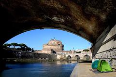 Castel Sant'Angelo National Museum (MelindaChan ^..^) Tags: rome italy 意大利 羅馬 chanmelmel mel melinda melindachan heritage history castel santangelo national museum castelsantangelonationalmuseum