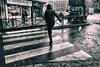 temps extrême en raison du changement climatique, Pantin, France (johann walter bantz) Tags: fujifilm xpro2 changement climatique temps extreme raining weather clima change 93 banlieue parisienne pantin street