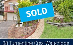 38 Turpentine Crescent, Wauchope NSW