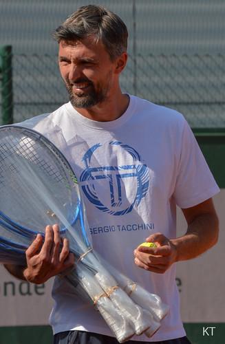 Goran Ivanisevic - Goran Ivanisevic