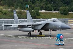 USAF F-15C 78-0587 (Josh Kaiser) Tags: 780587 f15 f15c kingsleyfield klamathfalls thermo01 usaf