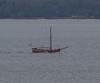 Vintage yacht passing by (frankmh) Tags: boat yacht sailingboat sailingyacht öresund hittarp skåne sweden