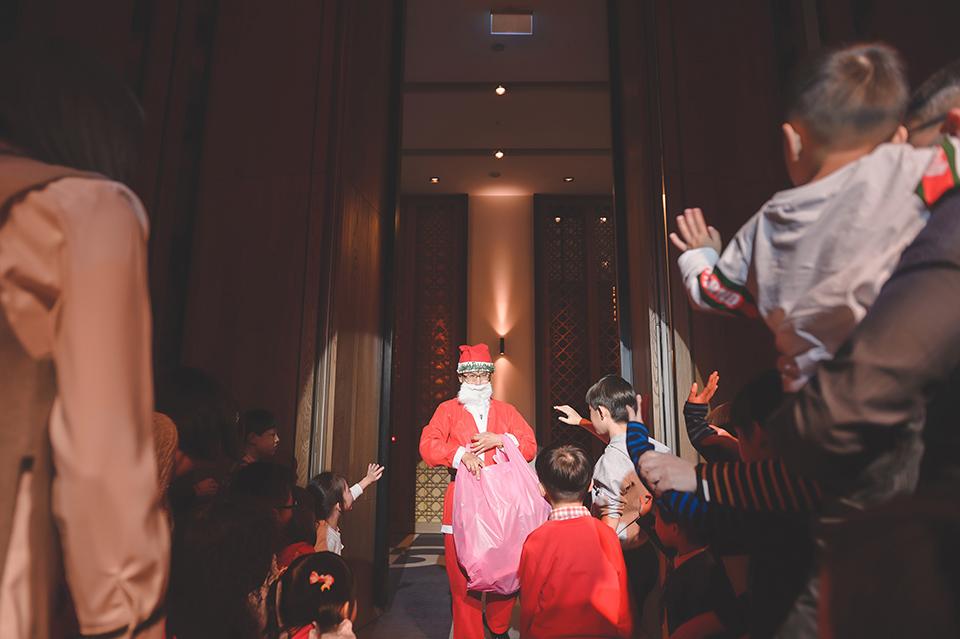 台南婚攝-晶英酒店仁德廳-094