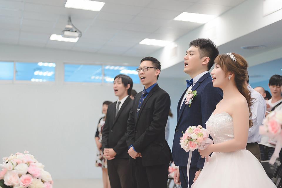 台南婚攝-台南聖教會東東宴會廳華平館-081
