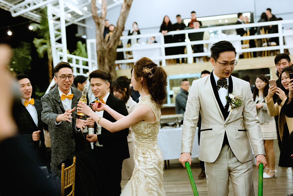 """""""婚攝,婚禮攝影,戶外婚禮,納美花園,婚禮紀錄,女攝影師,自然風格"""""""