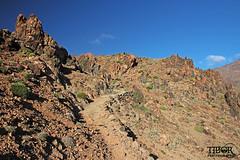 Atlas Mountains (morbidtibor) Tags: africa northafrica morocco desert atlas atlasmountains toubkal trekking hiking