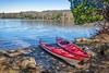 Meech Lake Excursion (Richard Pilon) Tags: kayaks meechlake canon powershot kayak kayaking