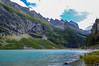 The end of Lake Louise, Banff NP, AB DSCF5767 (Alleung555) Tags: hiking end lake louise banff national park alberta