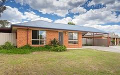 28 ALMURTA COURT, Springdale Heights NSW