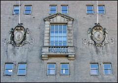 (Miros [SCL]) Tags: manhattan nuevayork newyork nyc architecture windows ventanas usa