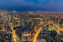Santiago (Ricardo Martinez Fotografia) Tags: architecture arquitectura chile city cityscape ciudad d810 nikon ricardomartinezcl titanium torre urban