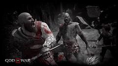 God of War_20180513170827 (DavinAradit) Tags: god of war 4 2018 ps4 kratos norse mythology leviathan axe atreus photo mode playstation santa monica studios