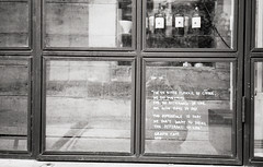 At Graph Cafe , Chiangmai (denise yeap) Tags: mjuii olympus analog analogue 135 film