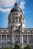 Liverpool 19May1851 (nickcoates74) Tags: 55210mm a6300 ilce6300 liverpool sel55210 sony waterfront mersey merseyside uk portofliverpool building merseydocksandharbourcompany merseydocksandharbourboard mdhc mdhb pierhead