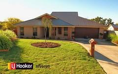 15 Sunnyside Place, Inverell NSW