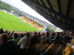 MansfieldTown-BlackburnRovers31 (lysaker) Tags: mansfieldtown blackburnrovers blackburn mansfield notts nottinghamshire football leaguecup
