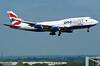 Boeing 747-436 G-CIVD British Airways (EI-DTG) Tags: planespotting aircraftspotting londonairport londonheathrow heathrow lhr 23may2018 lump jumbojet queenoftheskies boeing b747 boeing747 britishairways ba gcivd oneworld