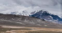 Winter Approaches (maytag97) Tags: maytag97 nikon d750 winter fall season snow idaho cold cloud cloudy mountain sky landscape dry arid rural