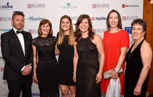 Wiltshire Business Awards 2018 ARRIVALS - GP1284-15