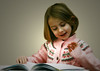 Their Greatest Threat (coollessons2004) Tags: girl reading book