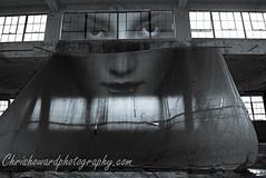 (chrishowardphotography.com) Tags: urbandecay urbanphotography urbanexplorationphotography abandonedfactory creativephotography theartofphotography