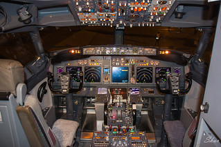 Boeing 737-800 VP-BSP airplane / Боинг 737-800 VP-BSP авиакомпании Nord Wind
