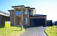 2/13 Murrumbidgee Street, Gregory Hills NSW