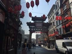 Chinatown London (lederon) Tags: chinatown soho streetsoflondon londonstreets