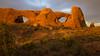 Golden Eyes (Ken Krach Photography) Tags: archesnationalpark