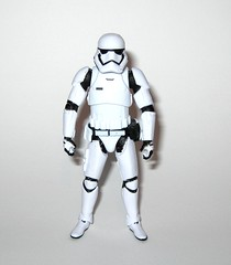 VC118 first order stormtrooper star wars the vintage collection star wars the force awakens basic action figures 2018 hasbro b (tjparkside) Tags: 1st first order stormtrooper star wars vintage collection tvc vc vc118 118 basic action figures 2018 hasbro figure thevintagecollection mosc stormtroopers kenner blaster pistol rifle helmet armor armour episode vii force awakens tfa 7 seven general hux supreme leader snoke kylo ren army fo
