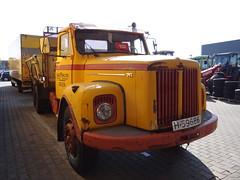 1967 Scania-Vabis LS 76 (Skitmeister) Tags: scania vabis skitmeister bca veiling auction nederland