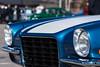 Chevrolet Camaro (Jontsu) Tags: chevy chevrolet camaro american car nikon d7200 sigma 105mm front grill headlights