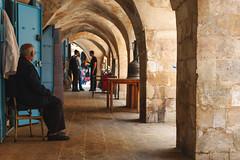 Revaklı Çarşı, Mardin (sdhaddow) Tags: mardin turkey market arch vault architecture mesopotamia anatolia