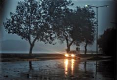 * (PattyK.) Tags: ioannina giannena giannina epirus ipiros balkans hellas ellada greece grecia griechenland europe europeanunion nikond3100 snapseed amateurphotographer ιωάννινα γιάννενα γιάννινα ήπειροσ ελλάδα βαλκάνια ευρώπη car road street night trees rain rainyweather november 2016 autumn φθινόπωρο αυτοκίνητο δέντρα δρόμοσ φώτα urban urbanlife citynight urbannight βροχή βροχερόσκαιρόσ