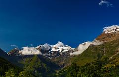 The peak (Alessandro Iaquinta) Tags: adventure fullframe dslr canon landscape colours eos exposure summ summer dsrl green paesaggio picoftheday photoshop photography