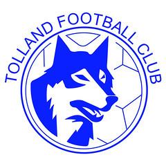 Tolland FC Logo