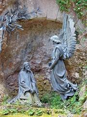 Primer Misteri de Dolor. Getsemaní.