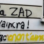 la zad vaincra ! macron on t'aura ! thumbnail