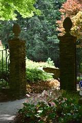 Manor House at Gibbs Gardens (rootcrop54) Tags: gibbsgardens ballgroundgeorgia cherokeecounty georgia may2018 northgeorgia gardens