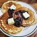 just pancakes
