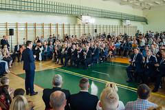 Wizyta w Jędrzejowie (Kancelaria Premiera) Tags: premier mateuszmorawiecki jędrzejów województwoświętokrzyskie wizyta