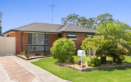 25 Blairgowrie Cct, St Andrews NSW 2566