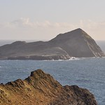 Puffin Island from the Kerry Cliffs, Iveragh Peninsula, County Kerry thumbnail