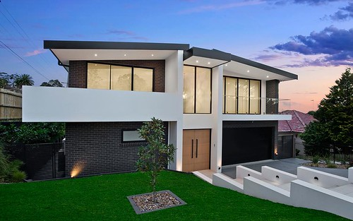 30 Clanwilliam Street, Eastwood NSW